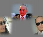 Soronzonbold of Mongolia celebrates her victory over Zhang of China in their women's 59 kg free style gold medal match at the World Wrestling Championships in Moscow