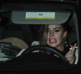 LindsayLohan_Carr_Accident_Honey_German
