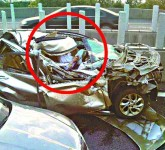 man-survives-car-accident