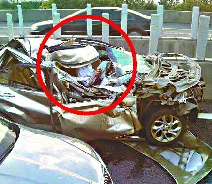 man-survives-car-accident