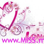 Teenager girl makes chewing gum's bubble
