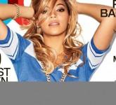 Beyonce GQ 660