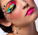 Rainbow-Exotic-Eye-Color-Makeup-1
