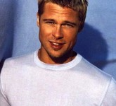 Brad Pitt tourism destinations