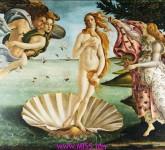 Afrodita(Venera_Bottichelli)