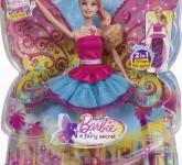 Барби Тайна Феи 5