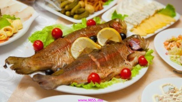7366322-dish-of-delicious-fried-fish-on-the-table