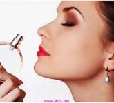 perfume-application