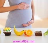 vitaminas-embarazo