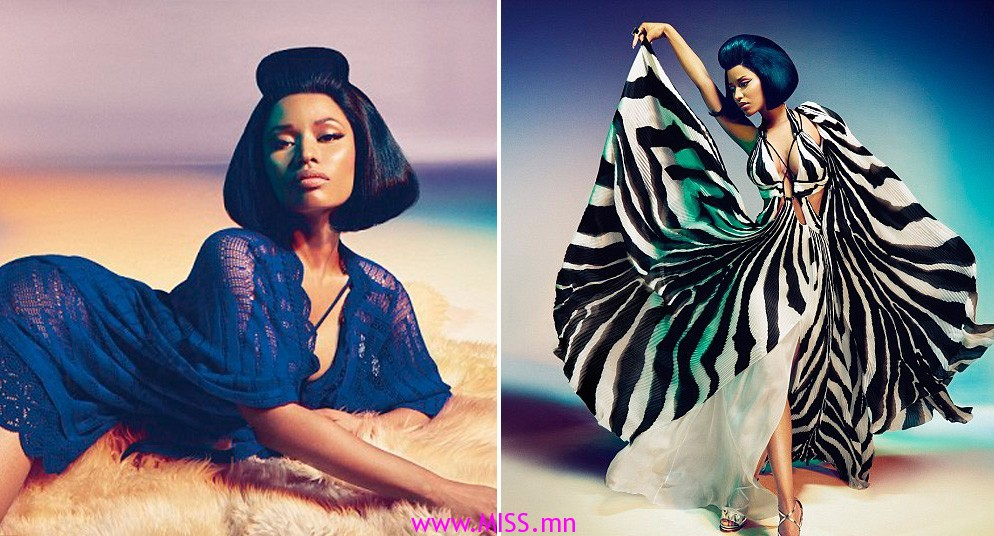 Nicki-Minaj-Roberto-Cavalli-6