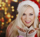 girl-blonde-smile-christmas-new-year