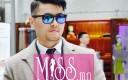Die Mongolin Saruul Fischer macht in Mode aus Cashmere