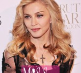 Madonna Launches Her Signature Fragrance