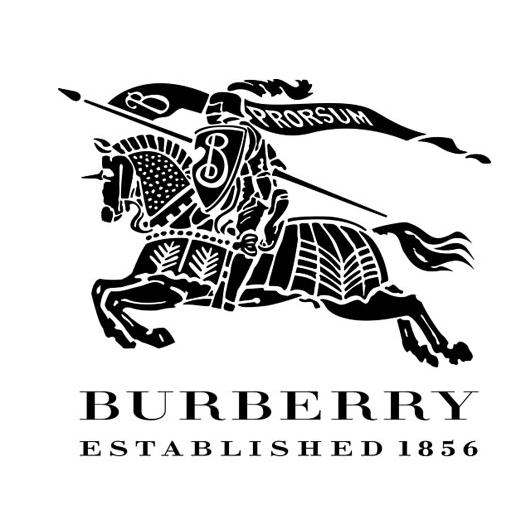 BURBERRY брэнд