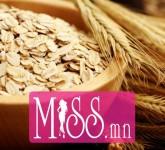paleo-oats