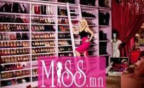 christina-aguilera-celebrity-shoe-closet
