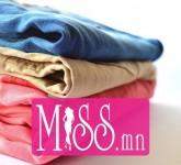 clothes-pile