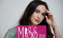 Actress Megan Fox Wallpaper 2016