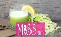Cabbage-Juice