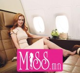 Nicole Kidman for Eithad Airways - Mar 2015