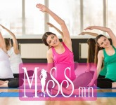 pregnant-women-in-yoga-class